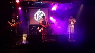 """Mercado Indio - """" Hippie Glam"""" - Gier Music Bar - 041214"""
