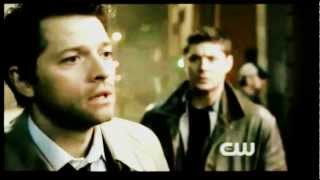Angel With A Shotgun - SN *~Castiel~*