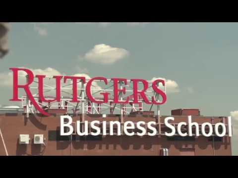 Rutgers MBA: #1 in Job Placement in the U.S.