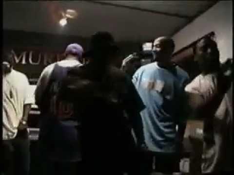 Eminem Vs Murder Inc Beef