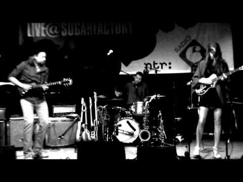 My Baby @ Mijke & Co Live! - Radio6 - Sugarfactory - Amsterdam