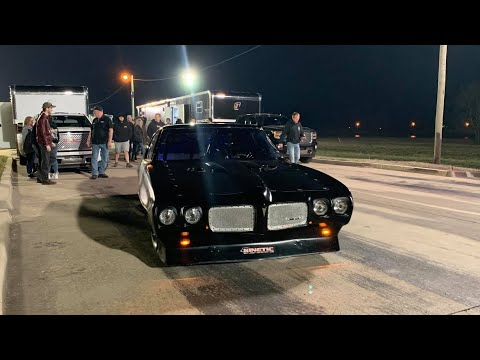 What is Next for Big Chief and Street Outlaws – Street Race Talk Episode 184