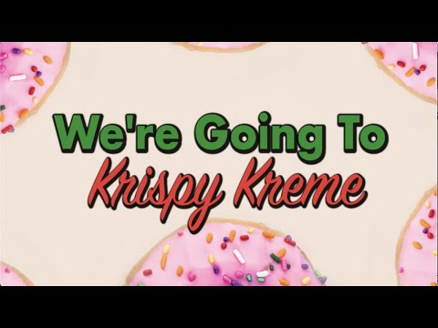 We're Going To Krispy Kreme (Lorde Parody) | Young Jeffrey's Song of the Week