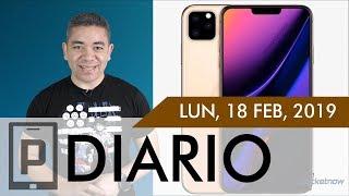 iPhone XI con nuevo acabado - Pocketnow a Diario