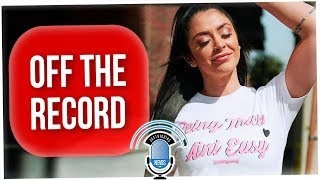 Off The Record: Stacey Diaz's Crazy Life || How Music Can Affect You