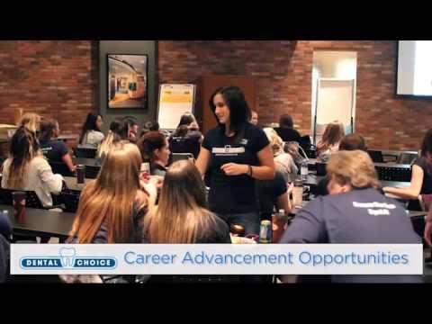 Dental Staff Recruitment at Dental Choice Edmonton, Calgary & Airdrie