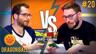 La nouvelle arène de combat ! - Club Dragon Ball #20