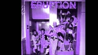 ERUPTION Leave A Light Original Full Version PRECIOUS WILSON