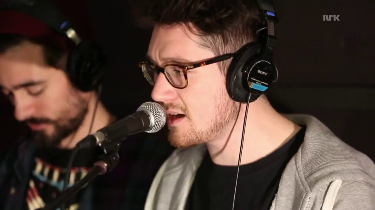 Download bastille - things we lost in the fire & laura palmer (acoustic) 2013