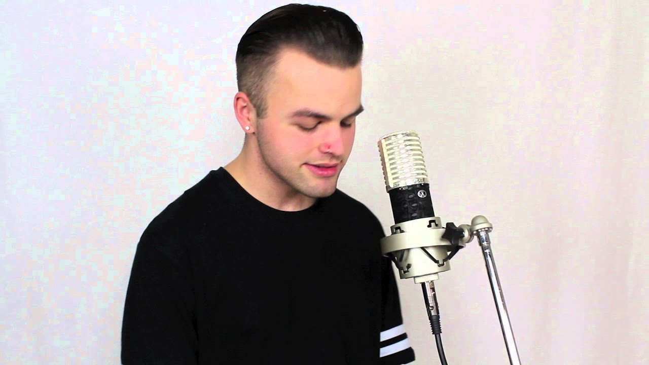 How About Now Cover | Nolan Wagoner