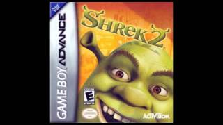 Shrek 2 for GBA - Full OST