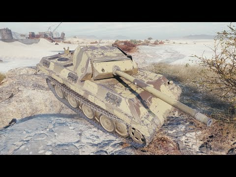 World of Tanks - Jagdpanzer IV Tier 6 Tank Destroyer - Sneaky German B..... from YouTube · Duration:  41 minutes 48 seconds