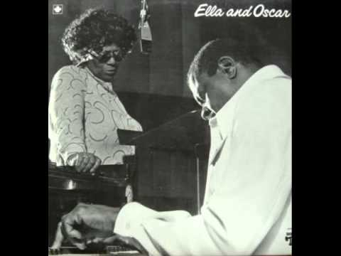 Ella Fitzgerald - How Long Has This Been Going On 1975