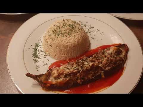 aubergine-farcie-a-la-viande-hachée-facile/-الدنجال-معمر-بالكفتة