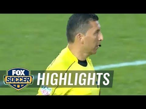 New York Red Bulls vs. Montreal Impact   2016 MLS Highlights