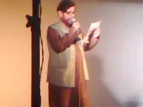 asadujjam nur reciting Bangla Poem/বাংলা কবিতা।
