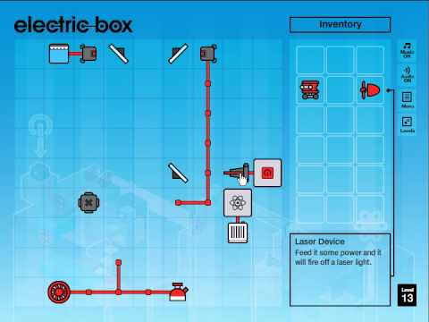 electric box walkthrough 2