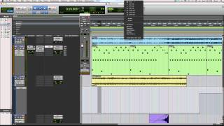 Get The Reverb Effect From David Guetta's Titanium In Pro Tools