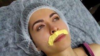 Как убрать волосы на лице? Депиляция лица горячим воском - эксклюзивные моменты