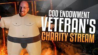take down vahn cod endowment veteran s charity stream call of duty black ops 3