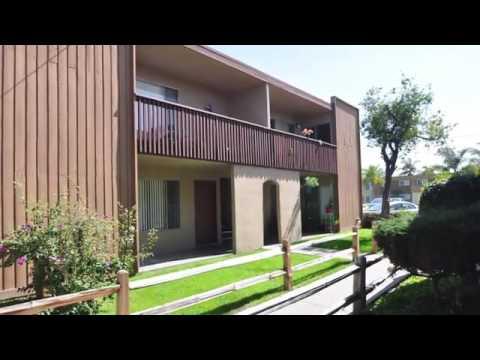 Sunset Villa Apartments in Chula Vista, CA - ForRent.com - YouTube