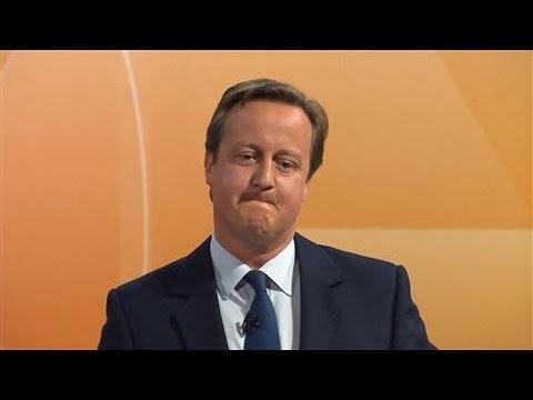 'Brexit' Debate: Cameron Likened to Neville Chamberlain