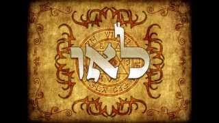 Kabbalah Names - 72 Naṁes of God Pronounced