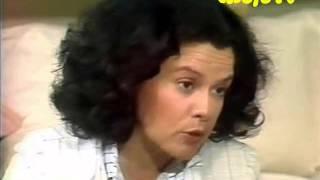 TV Mulher (1980): Elis Regina conversa com Marilia Gabriela - parte 2