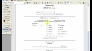 100円サーバーのデータベース作成方法by兵法家けん