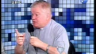 Padre Aldo Trento habla sobre la Fundación San Rafael (Parte 3) 14/12/2013