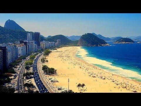 Top 10 beaches in Rio de Janeiro, Brazil
