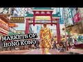 TEMPLE STREET NIGHT MARKET is Awesome  – Explore Markets of Hong Kong