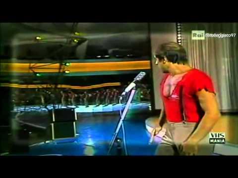 Adriano Celentano Amore No 1979