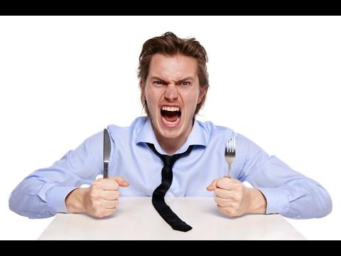 Чувство голода: от чего оно зависит? (похудение)