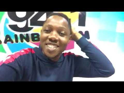 Dj Unbeatable feat. Iyanya - Iyanu (Holy water)