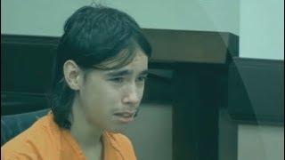 10 Reacciones en los Tribunales cuando son Sentenciados a la Pena Máxima