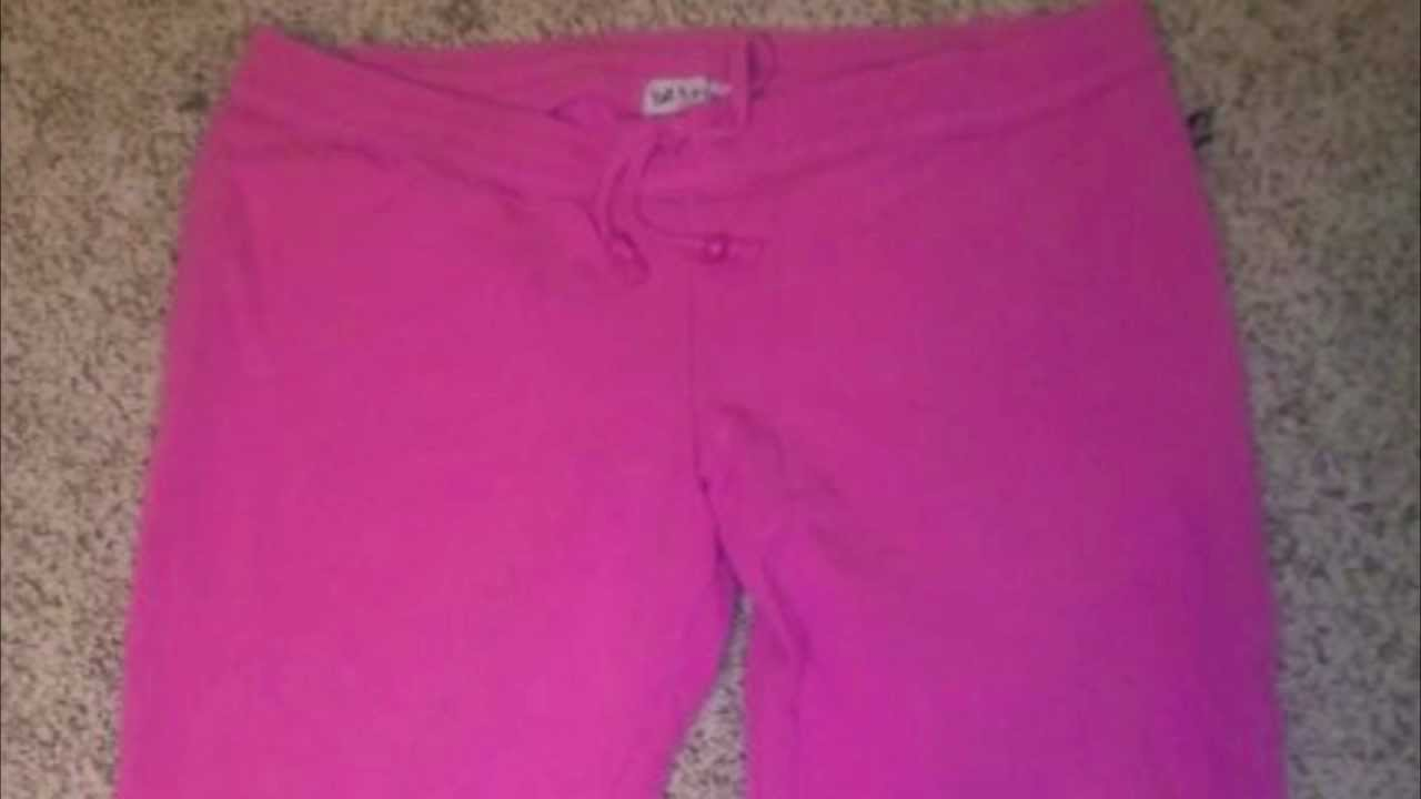 Hot Pink Yoga Pants For Women Girls From Vs And Love To Lululemon Or Pink Lotus Clothing Youtube