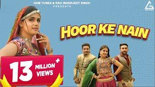 Hoor | Pardeep Jandli | Pranjal Dhaiya | Nitesh Thakran | New Haryanavi Songs Haryanavi 2020