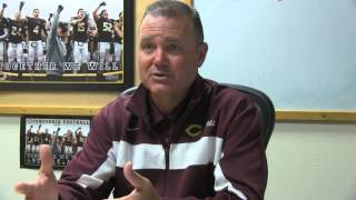 Cobber Football - Bethel Preview - Oct. 2, 2014