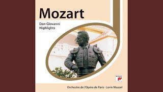 Download Lagu Don Giovanni Ah fuggi il traditor Donna Elvira Highlights MP3