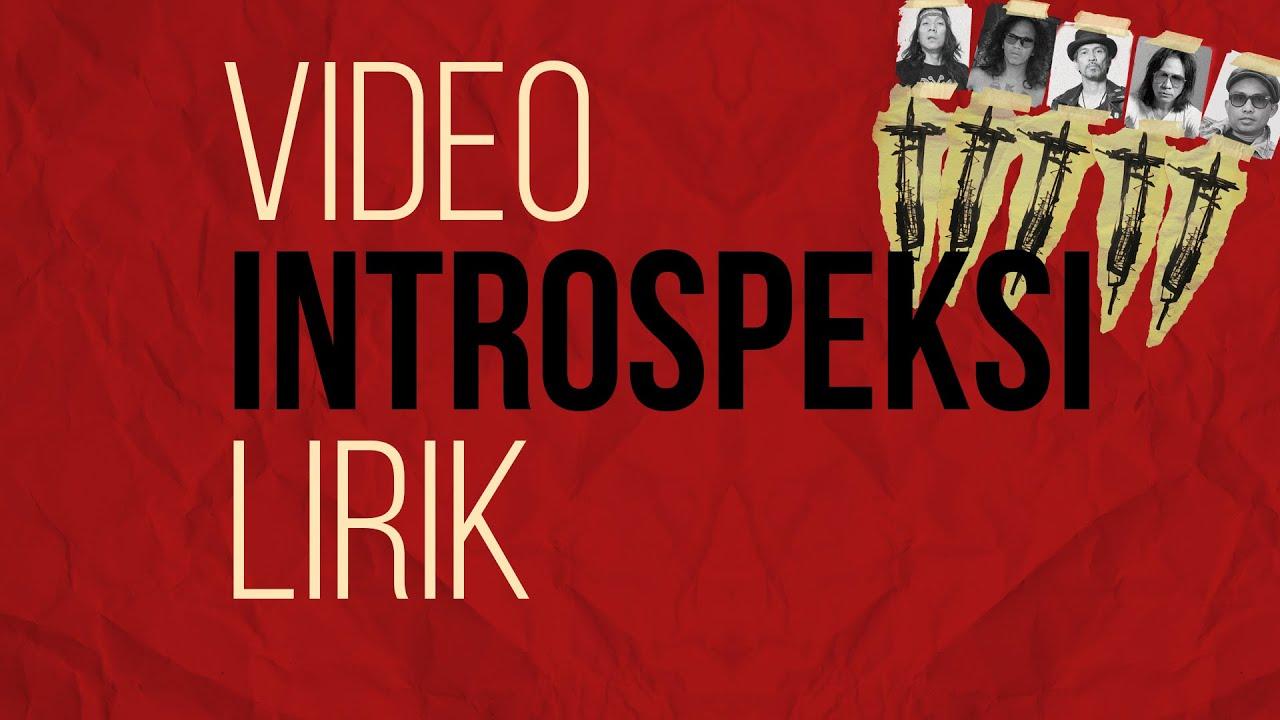 Download Slank - Introspeksi (Official Lyrics Video)