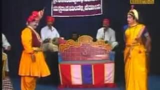 Yakshagana Ramesh Bhandary
