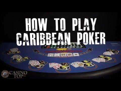 online casino gutschein caribbean stud