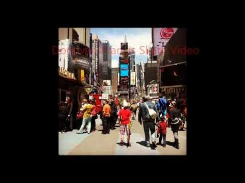 Donovan Francis Skate Video
