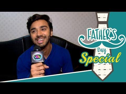 Samridh Bawa aka Karan Wants To SURPRISE His Dad On FATHER'S DAY | Ek Shringaar Swabhimaan