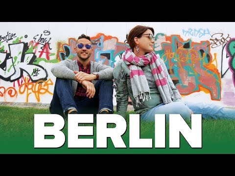 What to do in BERLIN. A Travel Guide