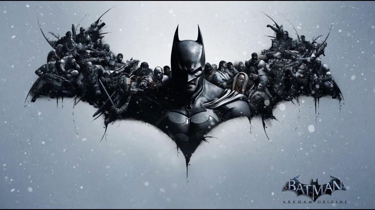 Best Batman Arkham Knight Desktop Wallpapers Youtube
