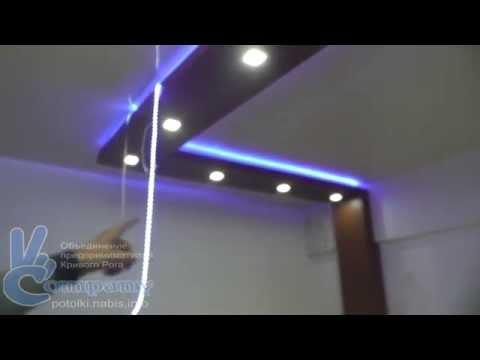 Натяжные потолки Москва, тканевый натяжной потолок дешево