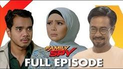 [FULL] Family Spy (2020) | Episode 1 - Alif Satar, Che Ta, Sham Visa