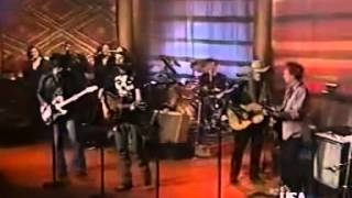 Keith Richards & Willie Nelson & Friends - Dead Flowers (Stones Classic Live)